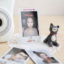 Acrylic Frame Fujifilm Fuji Film Instax Mini 8 9 50s 70 Polaroid Instant Camera
