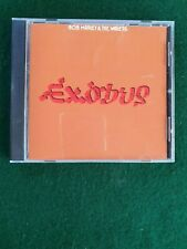 EXODUS - Bob Marley & the Wailers -   CD