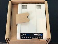 MultiTech MT5634ZBA mt5634 zba V.92 EMC 56K 56kbps External Data Faxmodem, NEW