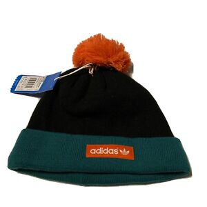 Adidas Unisex Adults Wooly Bobble HatNew With Tags