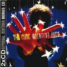 THE CURE - GREATEST HITS (SPECIAL EDITION) 2 CD+++++++++++++++++++++++ NEUF