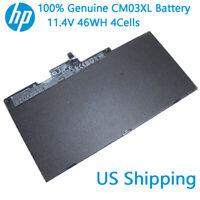 CS03XL Genuine OEM Battery for HP ZBook 15u G3 800231-141 800513-001 HSTNN-I33