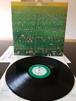 CHRIS REA - TENNIS (1980 LP)  UK PRESS! + INNER.