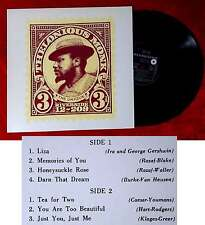 LP Thelonious Monk: The Unique (Riverside RLP 12-209) Japan 1974