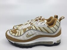 Nike Air Max 98 W AH6799 003 Sneaker phantom beach wheat