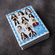 K-STAR IOI  I.O.I SOM Photo Mini Sticker 70 pcs KPOP Star
