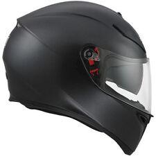 Thermo-Resin Full Face Matt AGV Motorcycle Helmets