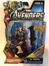 """Marvel Avengers - THOR - sword spike - #6 - New - 3.75"""""""