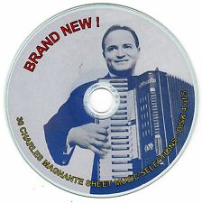 30+ Charles Magnante Accordion Sheet Music - BRAND NEW! - CD#4 of 5