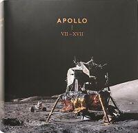 Apollo : VII – XVII, Hardcover by Heyne, Floris; Meter, Joel; Phillipson, Sim...