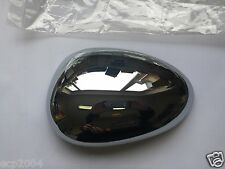 BRAND NEW ROVER 75 CHROME MIRROR COVER LH LEFT HAND CRC100250MMM 2002 0NWARDS