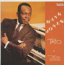 HANK JONES TRIO / QUARTET  CD JAPON