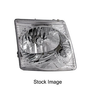 For Ford Explorer 2001-2005 Right Headlight Assembly – Eagle Eyes Brand