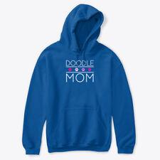 Doodle Mom Goldendoodle Gildan Hoodie Sweatshirt