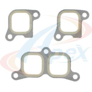 Exhaust Manifold Gasket Set-VIN: B Apex Automobile Parts AMS3031