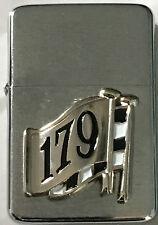 EH 179 flag boot logo Lighter