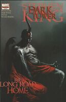 Stephen King Dark Tower The Long Road Home Comic Issue 4 Modern Age First Print