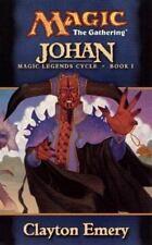 Johan (Magic Legends Cycle