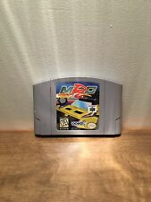 MRC (Nintendo N64) Game Cartridge