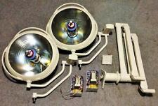 Steris LL700 Light System, Dual