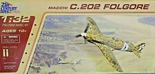 21st Century Toys 1:32 Macchi C.202 Folgore 22102 - Mod_C