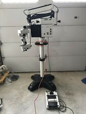 Leica M501 Eye Surgical Microscope