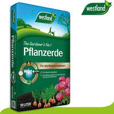 Westland 50 l Pflanzerde »Die Nummer 1 für den Garten in England«