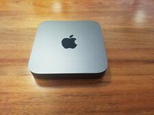 2018 Apple Mac mini 3.0GHz 6-Core 8th Gen Intel i5 8GB 256GB