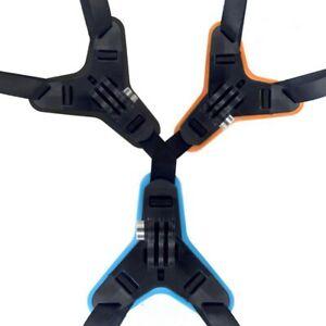 Motorcycle Helmet Front Chin Mount Holder Bracket For GoPro Hero 7 6 5 Camera