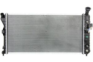 NEW RADIATOR ASSEMBLY FITS BUICK REGAL CENTURY 2000-2004 52487052 GM3010104