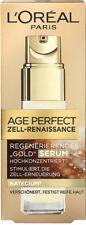 LOREAL AGE PERFECT ZELL RENAISSANCE GOLD SERUM 30 ML