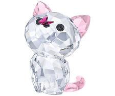 Swarovski Kitten Millie The American Shorthair Brand New In Box #5223597 Cat Fs