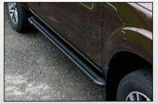 JEEP WRANGLER 2011 PEDANA ALLUMINIO 2 PORTE S50 BLACK