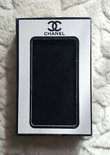 COCO CHANEL APPLE IPHONE MOBILE PHONE COVER BOX