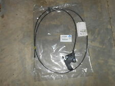 Hood Release Cable;   2002-2001-2003-2004-2005 Dodge Ram 1500