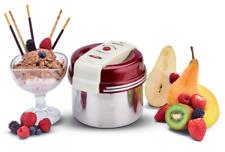 Macchina per gelato Ariete Frozen Ice Cream 0630 Gelatiera a batteria 10W 1L