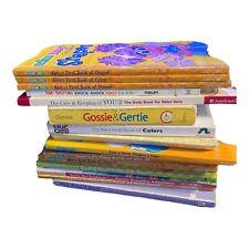 Lot of 23 Children's Books