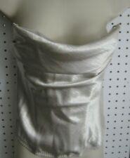 New Victoria's Secret Champagne Nights Corset - Gold Metallic Color S, M, L