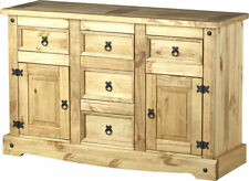 Traditional 81cm-100cm Height Cabinets & Cupboards