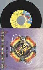 """7""""   Electric Light Orchestra – All Over The World"""