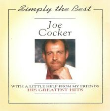Joe Cocker - With A Little Help From My Friends - His Greatest Hits (CD 1994)