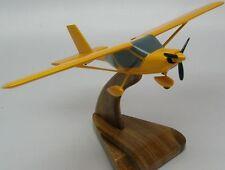 A-22 Foxbat Aeroprakt A22 Airplane Desk Wood Model Free Shipping Large New