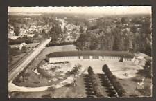 MONTREUIL-L'ARGILLE (27) VILLAS en vue aérienne LAPIE