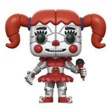 Baby (Five Nights at Freddy's Sister Location) Funko Pop! Vinyl Figure