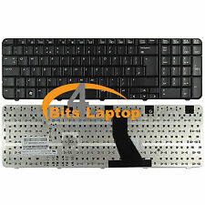 Genuine HP Compaq CQ70 485424-031 / MP-07F16GB-442 Laptop keyboard UK