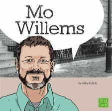 Mo Willems (Your Favorite Authors)-ExLibrary