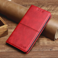 For LG V60 ThinQ 5G G8X ThinQ K61 Luxury Magnetic Leather Flip Wallet Case Cover