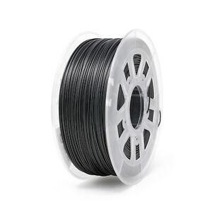 Gizmo Dorks 1.75mm Carbon Fiber Fill 3D Printer Filament ABS Base 1 kg