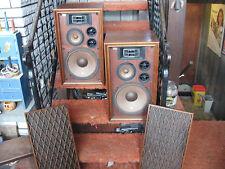 VINTAGE PIONEER CS-A700 SPEAKERS