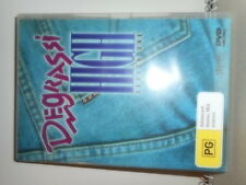 DEGRASSI HIGH THE COMPLETE SEASON 1 DVD SET